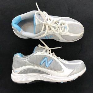 New Balance 496 Walking Shoes